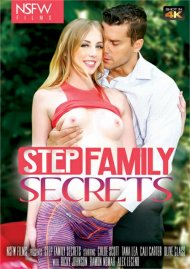 Step Family Secrets streaming porn video from NSFW Films.