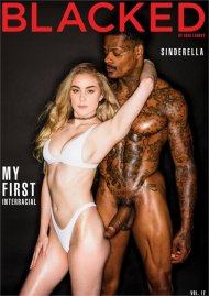 My First Interracial Vol. 12 HD porn video from Blacked.