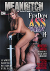 FemDom Ass Worship 34 Boxcover