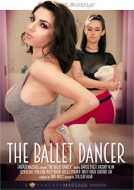 The Ballet Dancer DVD porn movie from Fantasy Massage.