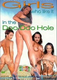 Girls Who Like it in the Doo-Doo Hole Porn Video
