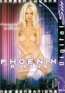 Phoenix Rising 2 Porn Movie