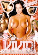 Vivid Superstars: Mercedez Porn Movie