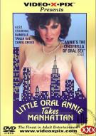 Little Oral Annie Takes Manhattan Porn Movie