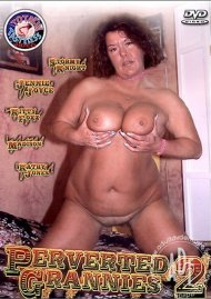 Perverted Grannies 2 Porn Movie
