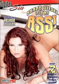 Shane Diesel Is In My Ass! Porn Video