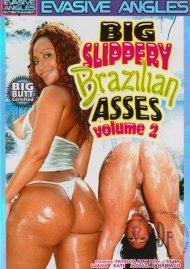 Big Slippery Brazilian Asses Vol. 2 Porn Movie