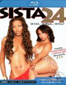 Sista 24 Blu-ray
