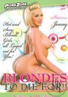 Blondes To Die For!! Porn Video