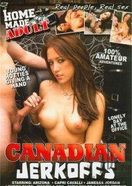 Canadian Jerkoffs Porn Movie