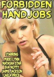Forbidden Handjobs Porn Movie
