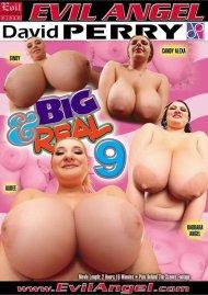 Big & Real 9 Porn Movie