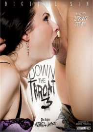 Down The Throat 3 Porn Video