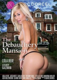 Debauchery Mansion, The Movie