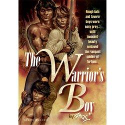 Warrior's Boy, The Sex Toy