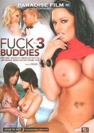 Fuck Buddies 3 Porn Movie