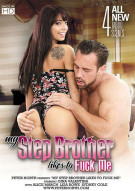 My Step Brother Likes To Fuck Me Porn Movie