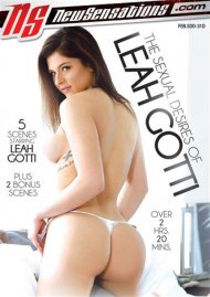 Sexual Desires Of Leah Gotti, The Porn Movie