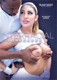 Interracial Surrender 6 Porn Movie