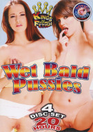 Wet Balled Pussies (4-Pack) Porn Movie