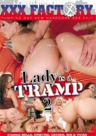 Lady Is A Tramp 2 Porn Movie
