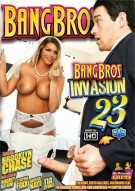 Bang Bros Invasion 23 Porn Movie