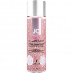 Jo H2O Pink Champagne - 2oz Sex Toy