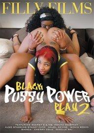 Black Pussy Power Play 2 Movie
