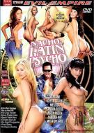Nacho: Latin Psycho Porn Movie