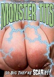 Monster Tits Porn Movie