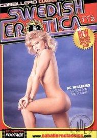 Swedish Erotica Vol. 112 Porn Movie