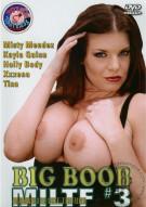 Big Boob M.I.L.T.F. #3 Porn Movie
