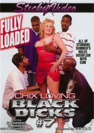 Chix Loving Black Dicks #7 Porn Movie