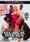 Chix Loving Black Dicks #7 Boxcover