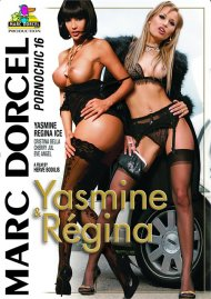 Yasmine & Regina (Pornochic 16) Porn Video
