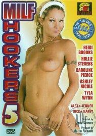MILF Hookers 5 Porn Video