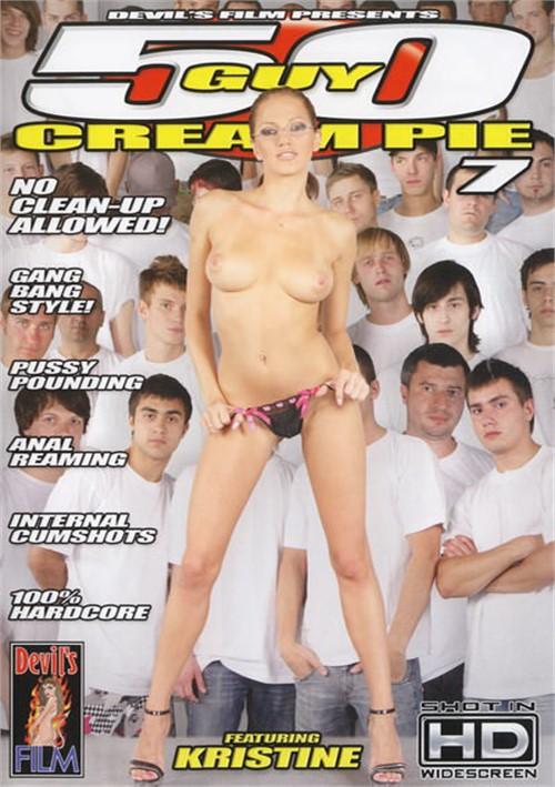 50 Guy Cream Pie 7