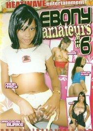 Ebony Amateurs #6 Porn Movie