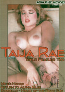Taija Rae Triple Feature 2 Movie