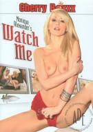 Monique Alexander's Watch Me Porn Video
