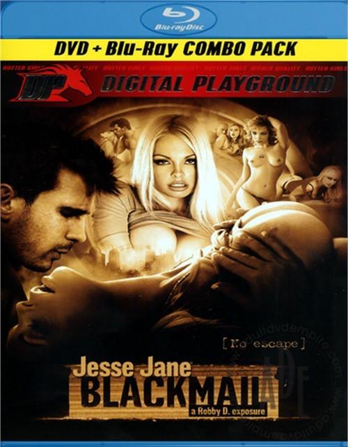Blackmail (DVD + Blu-ray Combo)