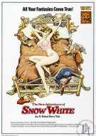 New Adventures Of Snow White, The Porn Movie