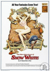 New Adventures Of Snow White, The Boxcover