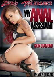 My Anal Assistant Porn Movie