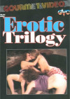 Erotic Trilogy Boxcover