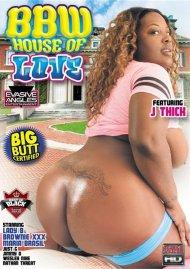 BBW House Of Love Porn Video