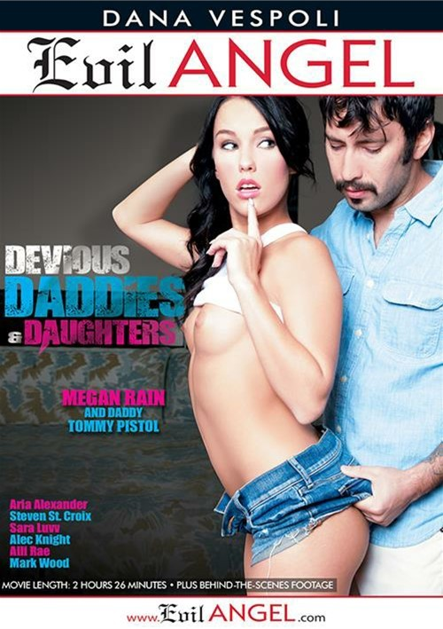 Devious Daddies & Daughters
