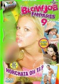 Blowjob Fantasies #9 Porn Movie