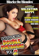 Interracial Double Penetrations Vol. 2 Porn Movie