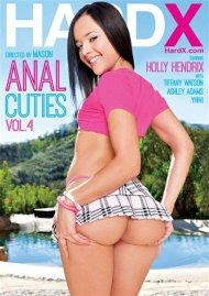 Anal Cuties Vol. 4 Porn Video